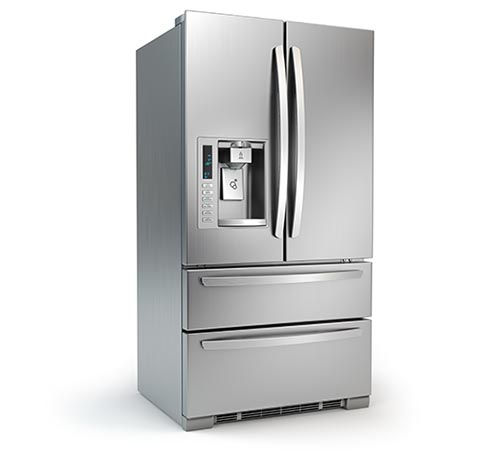 Domestic refrigeration - fridge and freezer repairs melbourne